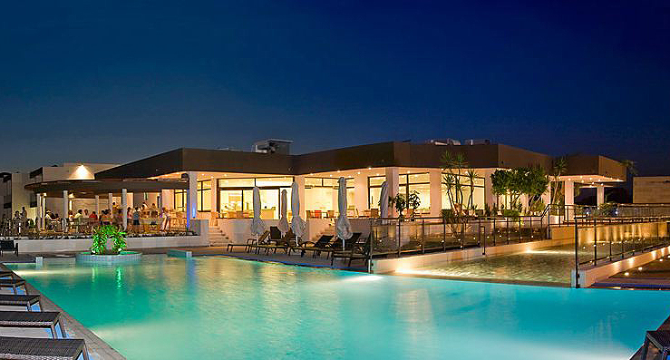 Anavadia Hotel in Auction - Rhodes - Buyingreece Real Estate list