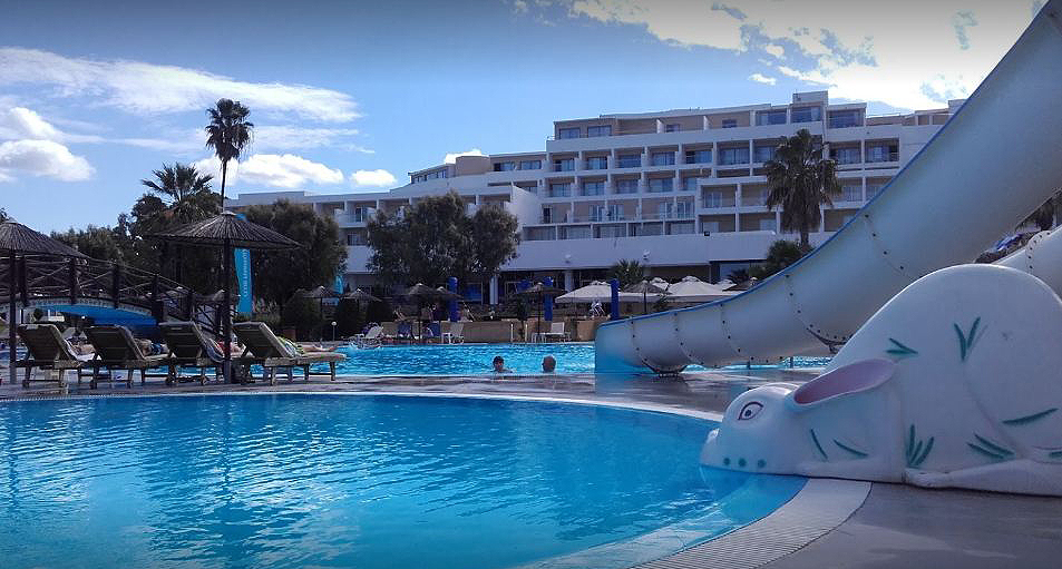 Doreta Beach 4Star Hotel in Auction - Rhodes - Buyingreece Real Estate list