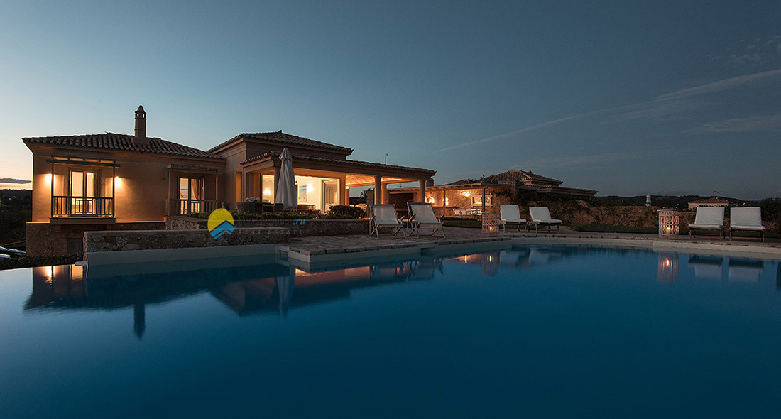 Elite Villa in Petrothalassa of Porto Heli - Buyingreece Real Estate (ed)