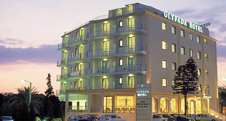 Glyfada Hotel in Auction - Buyingreece Real Estate list