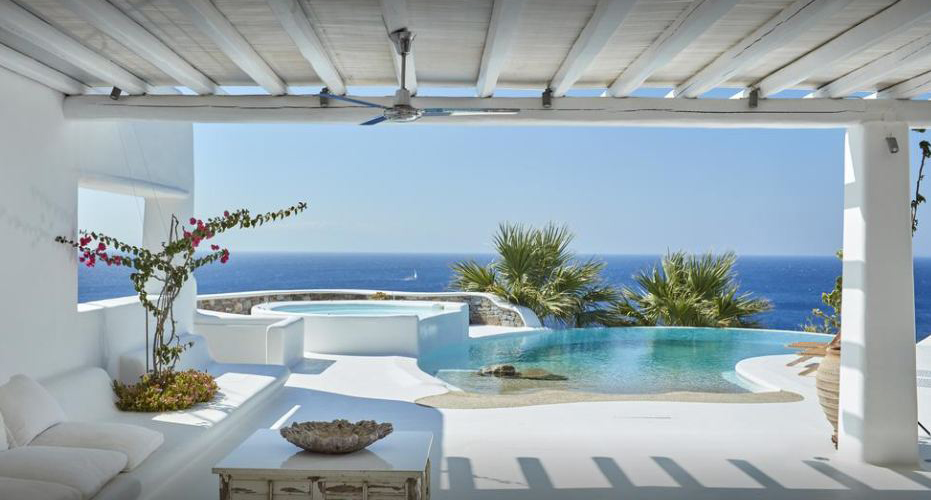 Kyrini My Mykonos Retreat in Auction - Buyingreece Real Estate list