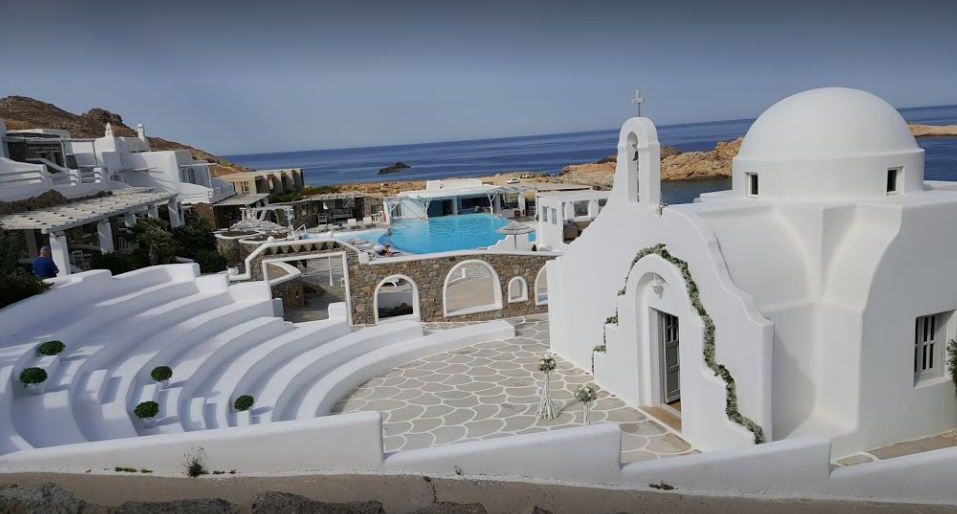 Mykonos Thea in Auction - Buyingreece Real Estate list