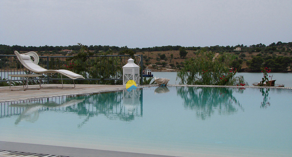 Villa in Ververonda of Porto Heli - Buyingreece Real Estate (ed)