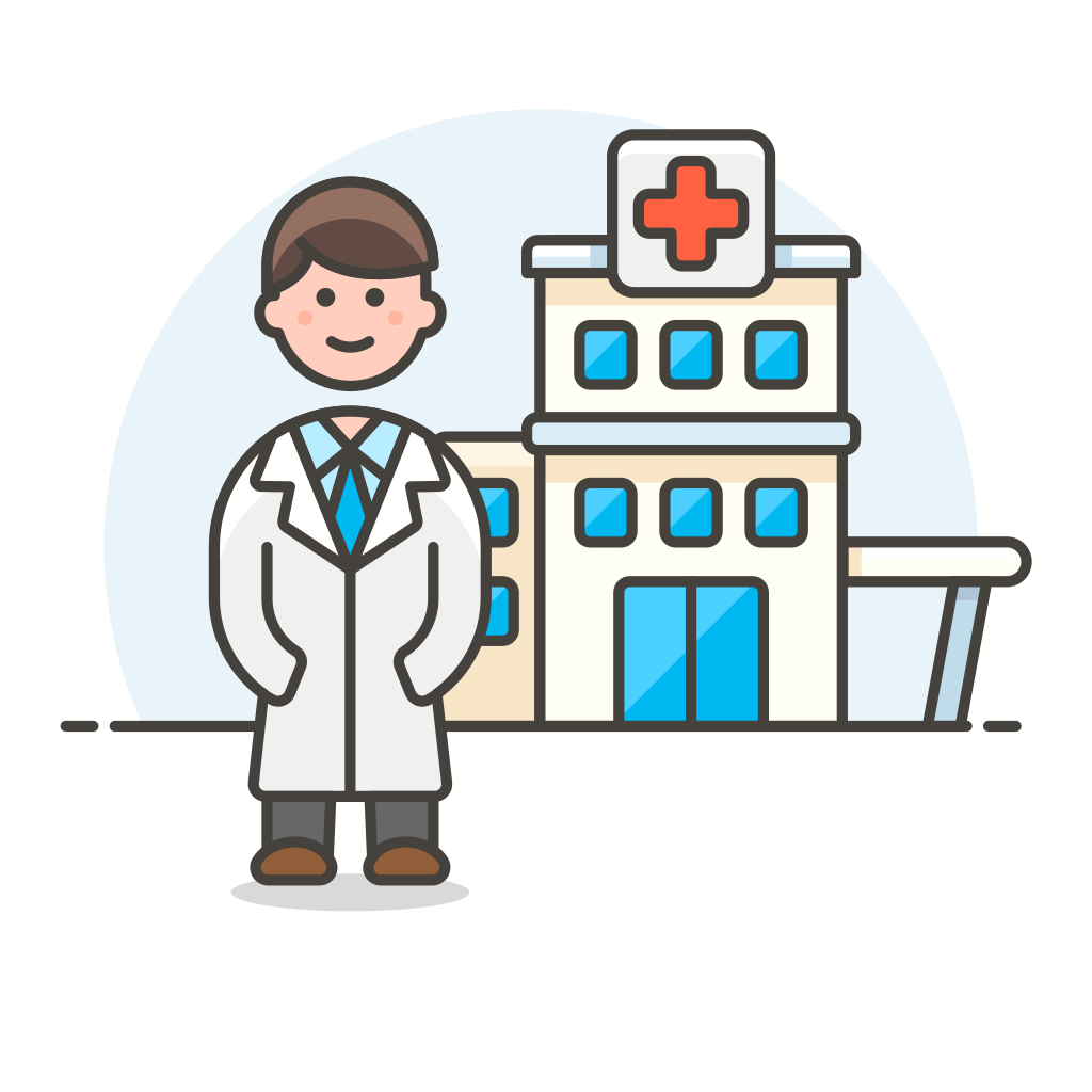 doctor-hospital-icon