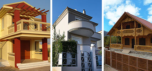 Buy property in Greece - Buyingreece Real Estate