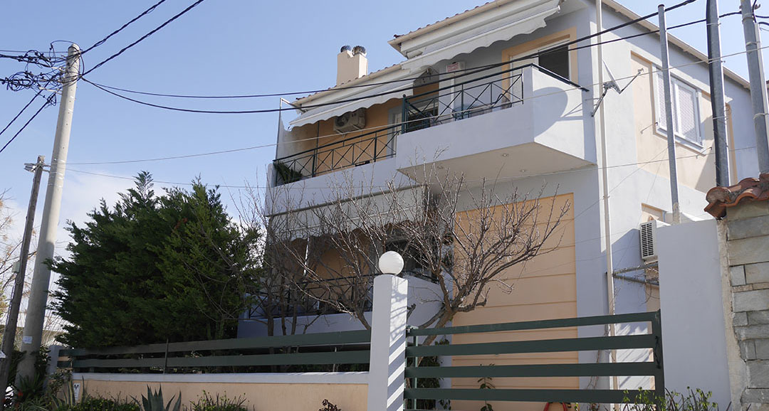 Maisonette near Airport of Athens