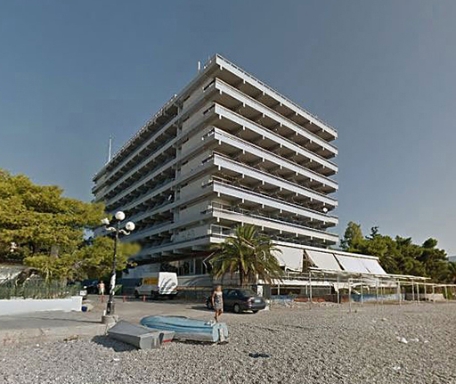 Beach hotels in Greece near airport - Buyingreece Real Estate - Properties in Greece - invest on hotels - commercial investment