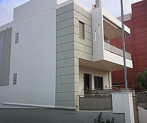 Detached houses near airport in Greece - Buyingreece Real Estate - Properties in Greece