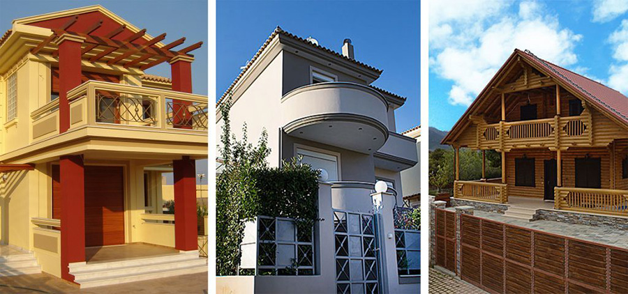 Properties in Greece - Buyingreece Real Estate