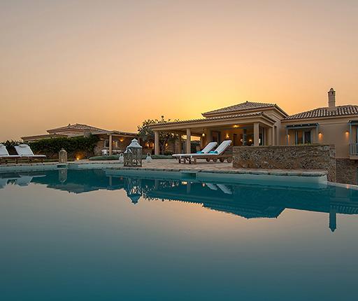 Villas with seaview near airport in Greece - Villas near sea - Villas near beach - Buyingreece Real Estate - Properties in Greece - Villas in islands