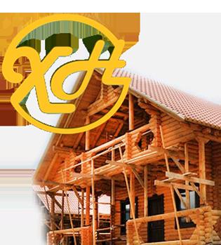 XIONIDIS ILIAS - Wooden house construction