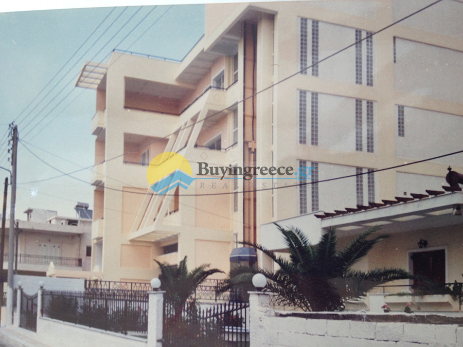 Professional building in Attica - Business Center in Attica of Greece near national roadway - Buyingreece Real Estate